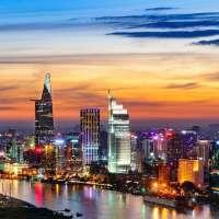 Dự án Chung cư Vinhomes Golden River